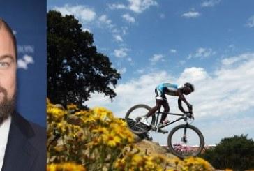 Leonardo DiCaprio vai produzir filme sobre equipe de ciclismo de Ruanda