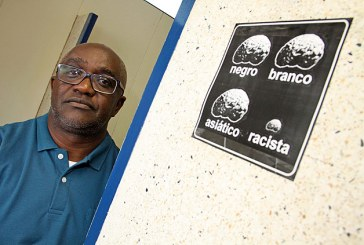 'É uma cicatriz que incomoda', diz docente alvo de racismo na Unesp