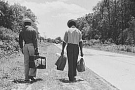 Migrações negras no pós-abolição do sudeste cafeeiro (1888-1940)
