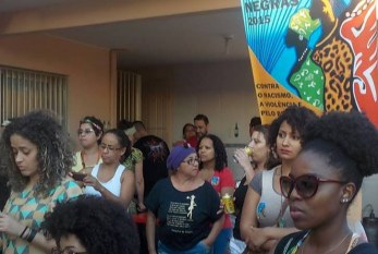 Mulheres Negras em luta lançam Manifesto