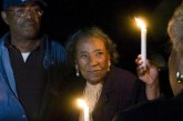 Amelia Boynton, ativista negra de Selma, morre aos 104 anos, nos EUA