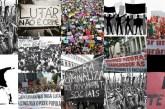 Movimentos sociais mobilizam-se por direitos e pela democracia
