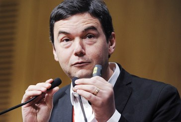 Economista Piketty será assessor de partido espanhol de esquerda