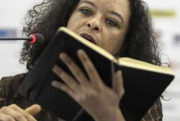 Curso Racismo e Seus Afetos, com a escritora Ana Maria Gonçalves