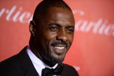 Idris Elba é muito 'das ruas' para viver James Bond, diz autor de livro de 007