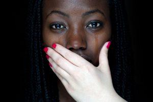 Dor negra, bem-estar branco