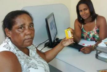 Mutuípe: Mulher pede para ser desligada do Bolsa Família após aposentadoria
