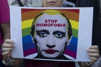 """Na Rússia, """"sair do armário"""" pode virar crime sob pena de multa ou até prisão"""