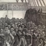 Os Negros, a Cidadania, a Economia e a Escravidão.