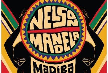 Nelson Mandela recebe homenagem na Caixa Cultural Salvador