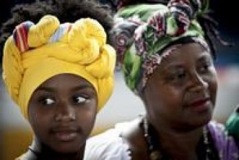 Novembro pela igualdade racial em comemoração ao mês da Consciência Negra
