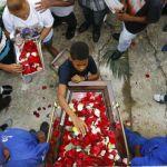 'Sabemos que nossos alunos vão morrer', diz professor de escola de vítima de chacina no Rio