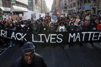 A vida dos negros não importa