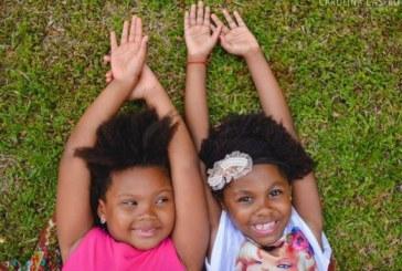 'Alisa não, mãe!': Este projeto quer valorizar a beleza negra desde a infância