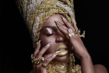 Aposta da nova música brasileira, Karol Conka lança 'É o Poder'. Ouça