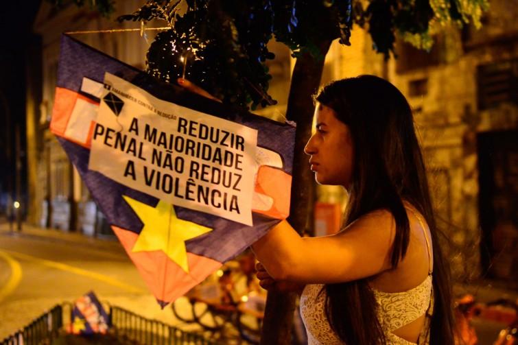 Nunca se discutiu tanto a importância do ECA, observa Sottili. Foto: Tomaz Silva, da Agência Brasil