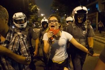 Fuzilamento no Rio e violência contra os estudantes em SP: duas faces de uma polícia anacrônica