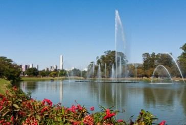 Duas jovens são vítimas de estupro no Parque Ibirapuera