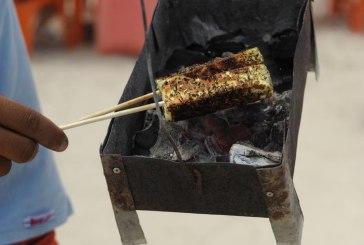 Poluição nas praias de Santa Catarina: O problema é o queijo coalho dos nordestinos; ouça