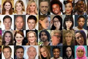 Oscar é acusado de racismo, enquanto Netflix transborda diversidade
