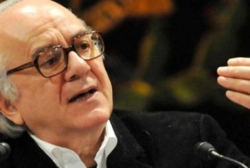 Boaventura: 'esquerdas precisam de um pacto'