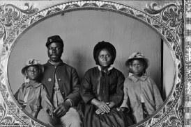 1 de janeiro de 1863: Estados Unidos abolem a escravidão