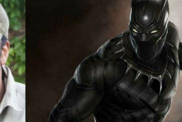 """""""A imagem de um herói negro nessa escala é realmente empolgante"""", diz roteirista"""