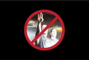 Philip Anselmo: Por que Black Power pode e White Power não pode?