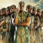 Polêmica racial encobre a ruindade do longa épico 'Deuses do Egito'