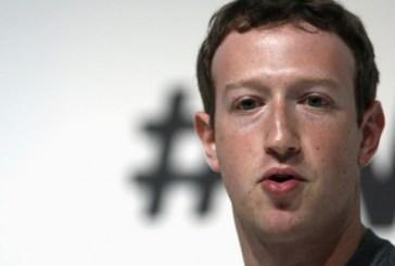 Mark Zuckerberg fundador do Facebook se encontra com Merkel para discutir racismo