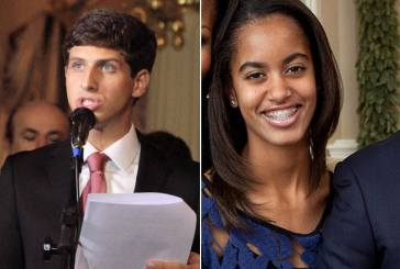 O que a filha de Obama e o de Eduardo Campos não têm em comum