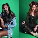 """Para ele e para ela! C&A lança sua primeira linha de moda """"sem gênero"""""""