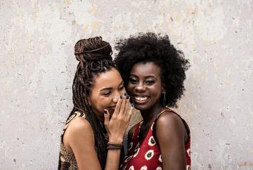 Descendentes de rainhas: uma marca para as negras