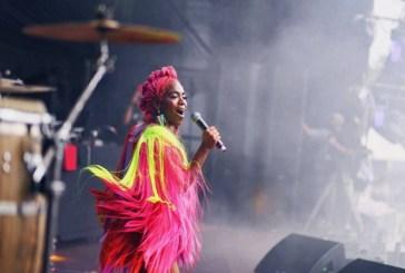 'As pessoas precisam entender que não é vitimismo. Racismo machuca', diz rapper Karol Conka
