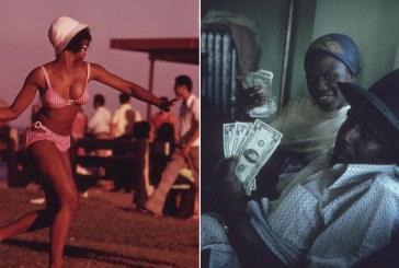 Este fotógrafo captou toda beleza e estilo da comunidade negra de Chicago nos anos 1970