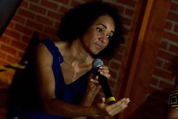 """""""Nós morremos por causa da nossa cor"""" – entrevista com Dina Alves"""