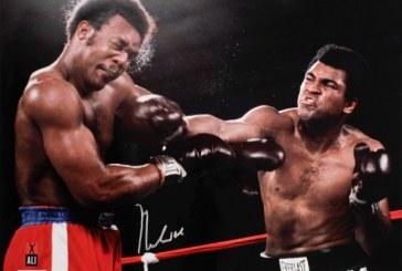 Muhammad Ali e a arte da paciência diante do inimigo. Por Kiko Nogueira