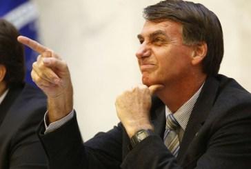 Reação da comunidade judaica leva a suspensão palestra de Bolsonaro no clube Hebraica