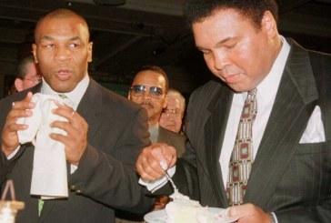 Veja a repercussão da morte do ex-campeão Muhammad Ali