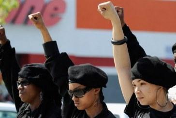 Os grupos separatistas negros estão renascendo nos EUA?