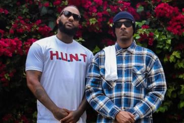 """Os rappers Snoop Dogg e The Game desafiaram a noção do """"olho por olho"""" com a polícia racista dos EUA. Por Sacramento"""