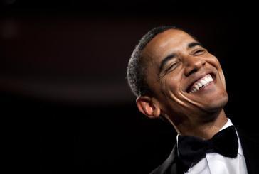 Barack Obama comemorou seu aniversário de 55 anos com Jay Z, Kendrick Lamar, Beyoncé, Usher, Stevie Wonder, e +