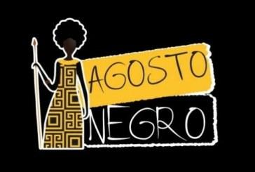 'Agosto Negro' traz debate sobre Ações Afirmativas, Gênero e Diversidade