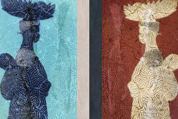 Mãe Preta – Memória da escravidão, maternidade e feminismo em exposição na galeria pretos novos de arte contemporânea