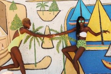 Irmãs baianas empreendem e viram símbolos de estética e empoderamento negro