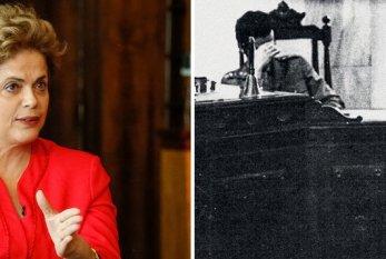 Para defender a democracia, Dilma encara seu segundo tribunal