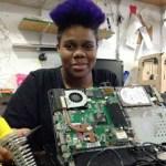 Computadores Para Mulheres Negras
