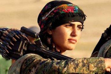 A combatente curda morta em combate cuja luta contra o Estado Islâmico foi minimizada por conta de sua beleza