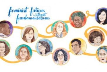 12 ativistas trazem esperanças para futuros feministas sem … Certas formas de fundamentalismos