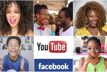 Como a comunidade negra se comporta na Internet?